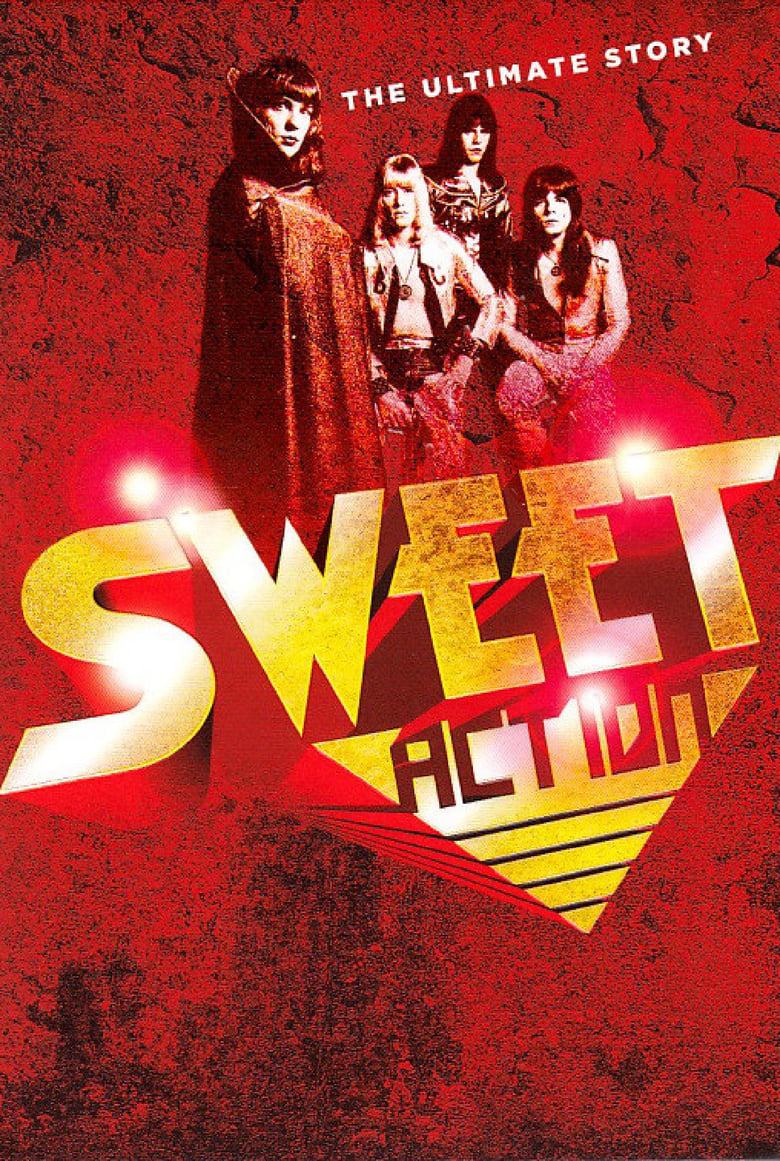 The Sweet: Action (The Ultimate Story)