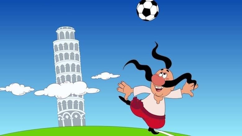 Козаки. Футбол (2016)