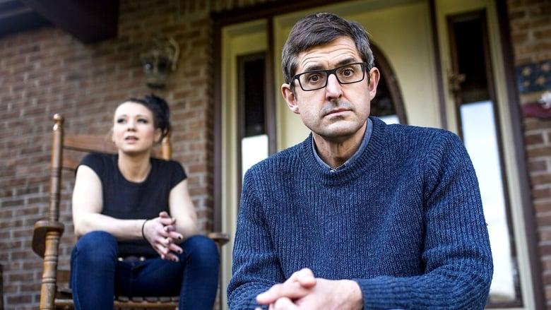 Louis Theroux: Dark States (2017)