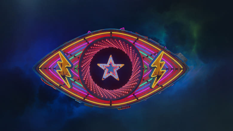 Celebrity Big Brother (2001)