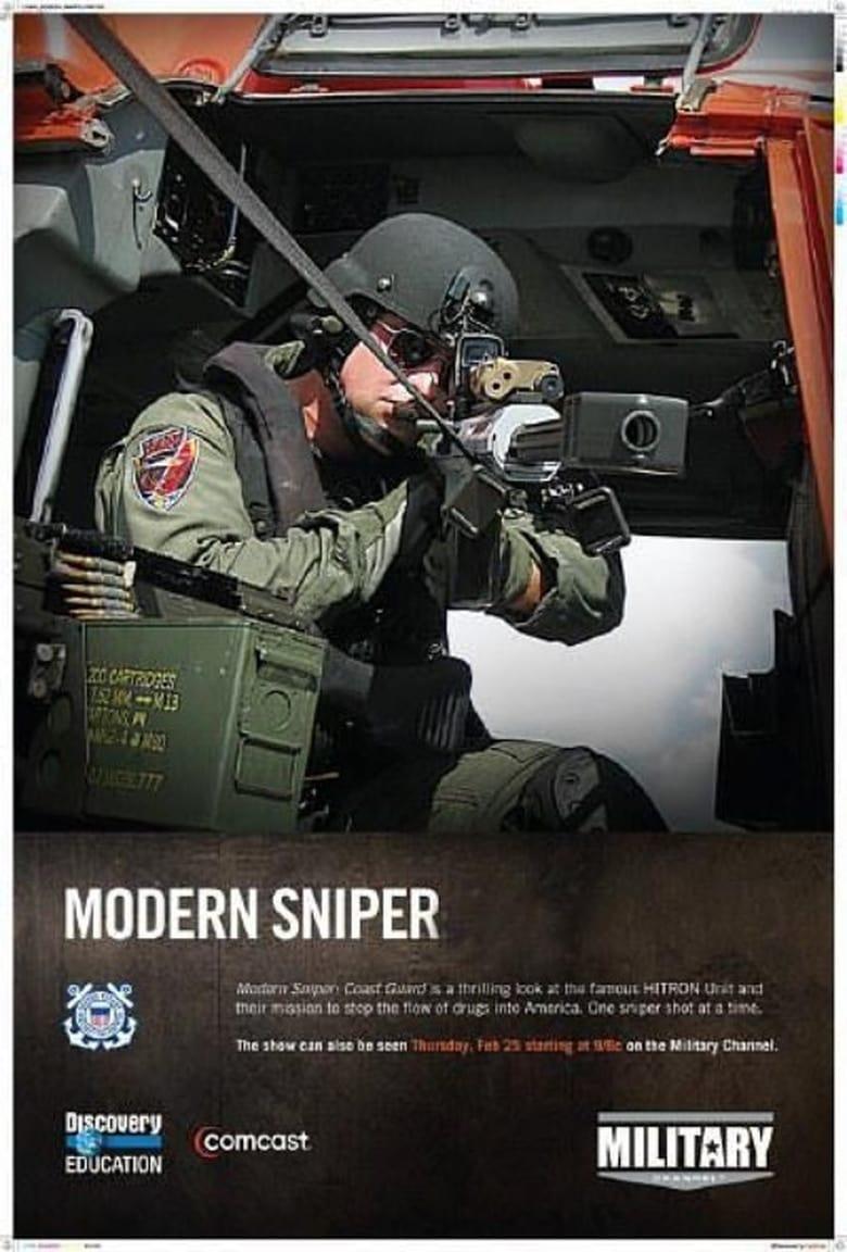 Modern Sniper (2010)