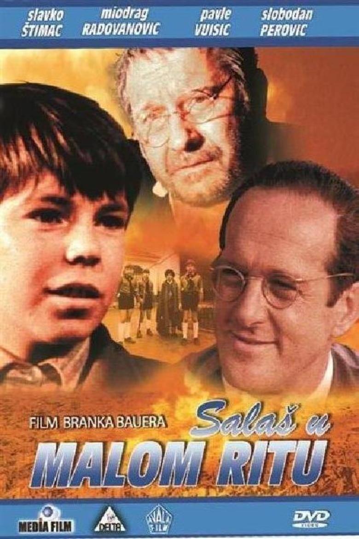 Salas u malom ritu (1976)