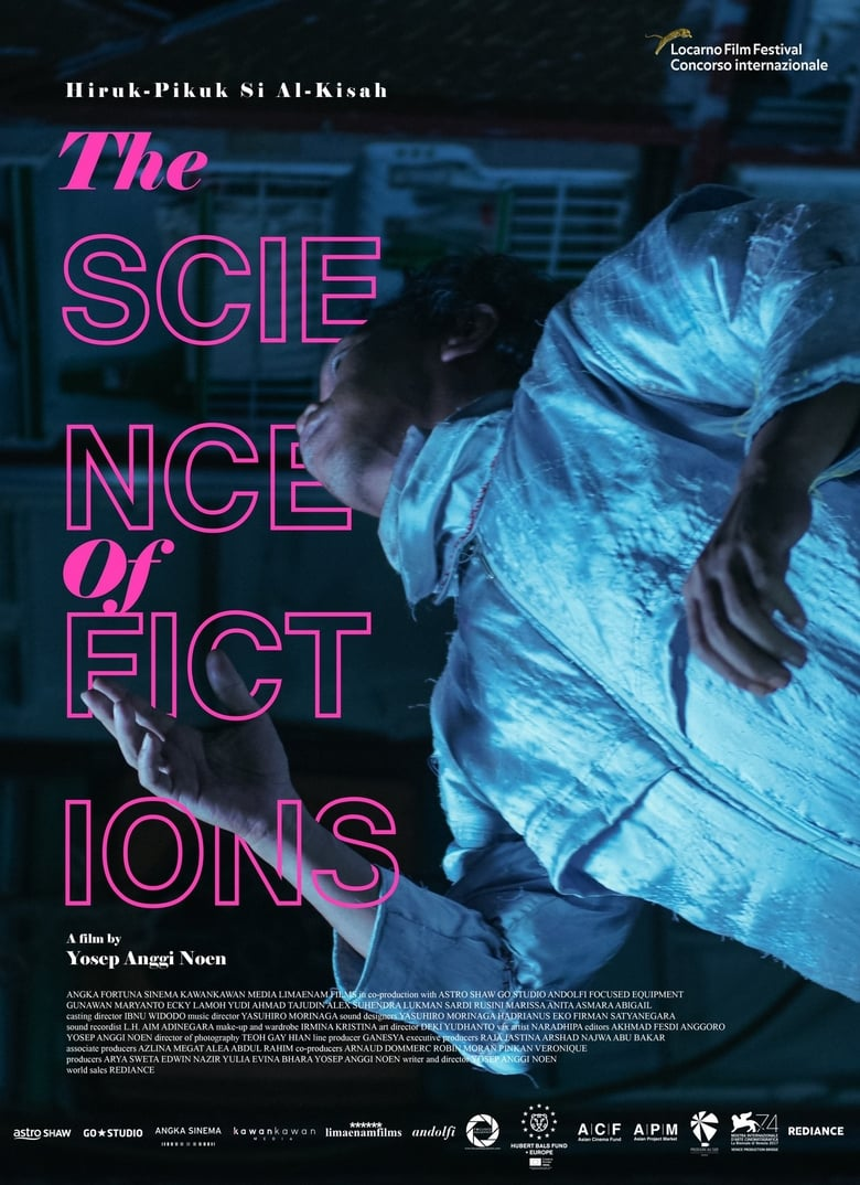 The Science of Fictions