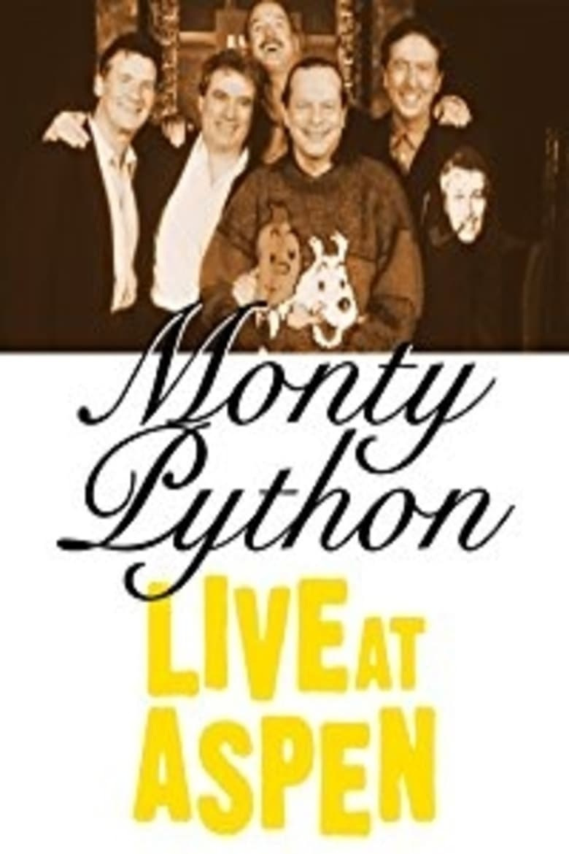 Monty Python: Live at Aspen (1970)