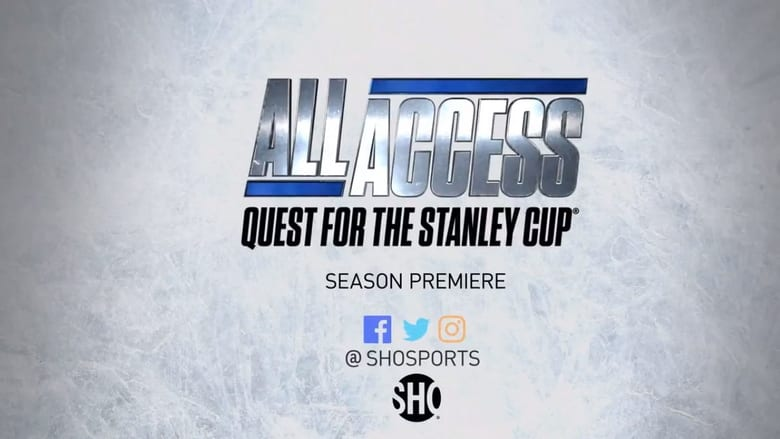 All Access: Quest for the Stanley Cup (1970)