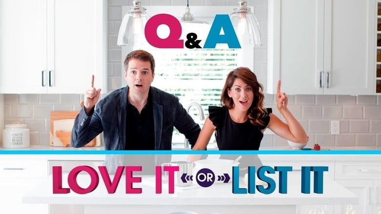 Love It or List It (2008)