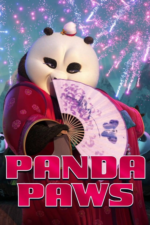 Panda Paws