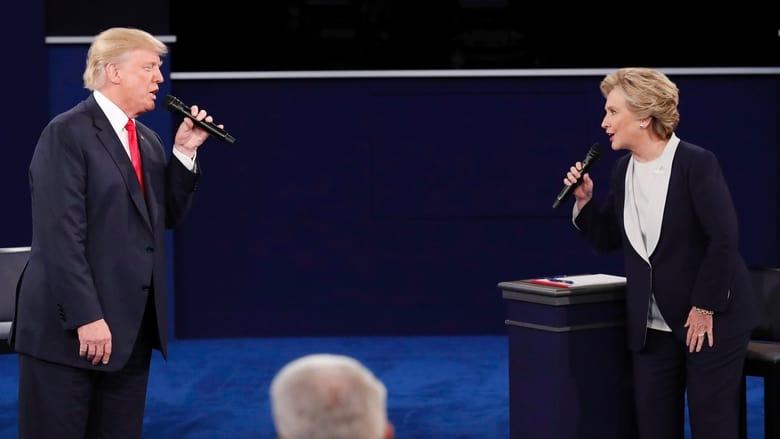 2016 United States Presidential Debates (2016)