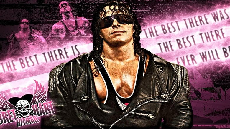Watch Bret Hart: The Dungeon Collection free