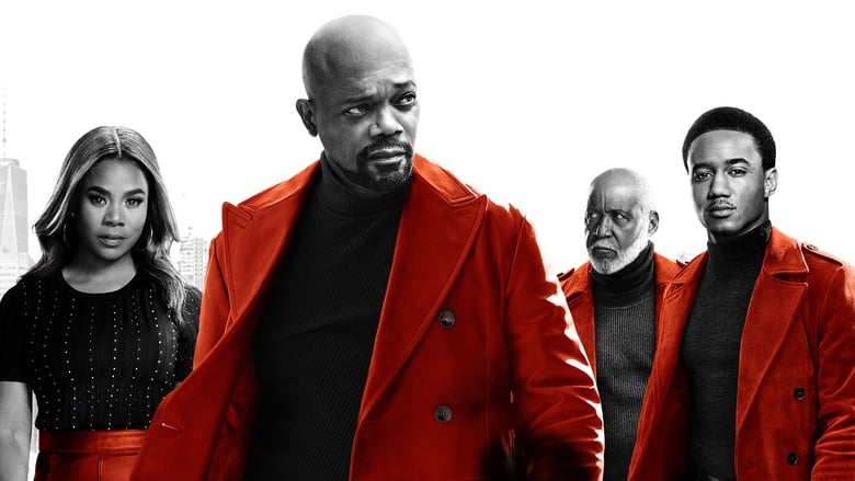 Watch Shaft 2019  full movies Spanish