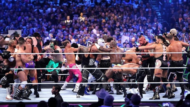 WWE WrestleMania 34 (2018) 720p Dual Latino-Ingles