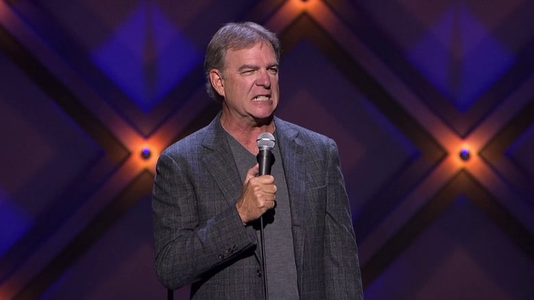 Bill Engvall: Just Sell Him for Parts banner backdrop