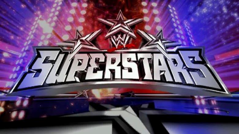 WWE+Superstars