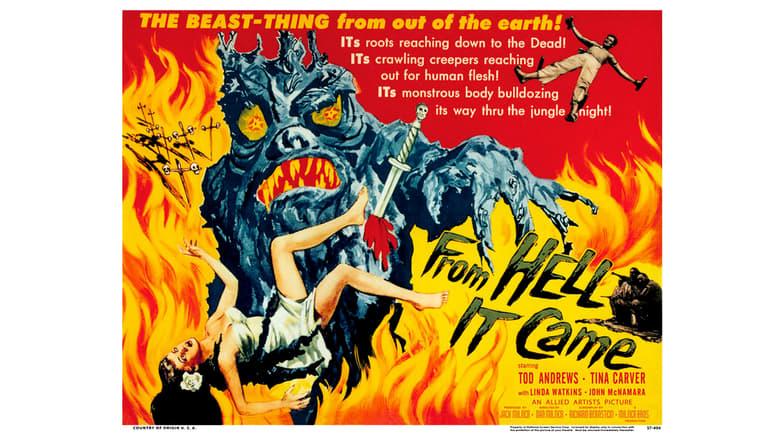 Filmnézés From Hell It Came Filmet Jó Hd Minőségben