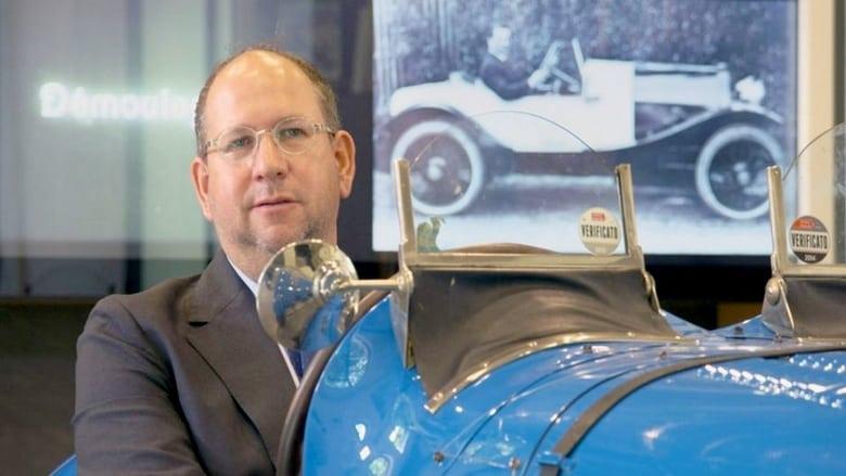 Bugatti: A Thirst for Speed