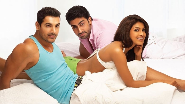 Dostana – Legendado