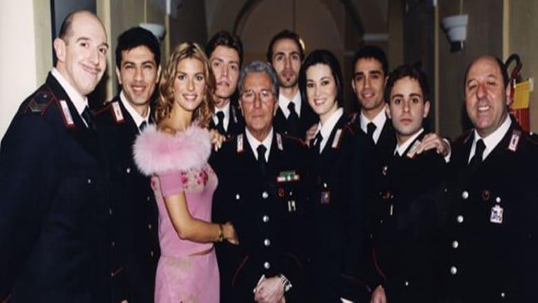 مشاهدة مسلسل Carabinieri مترجم أون لاين بجودة عالية