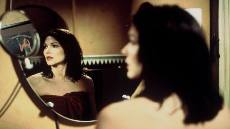 Still from Mulholland Drive