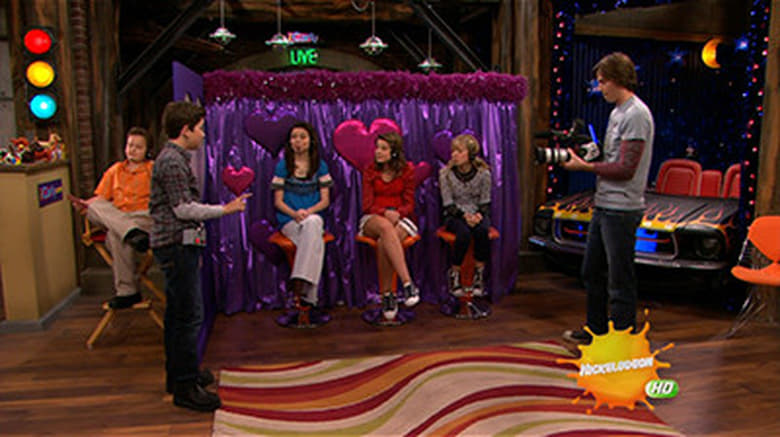 Icarly iwin a date download