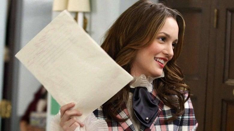 gossip girl saison 2 episode 16 streaming. Black Bedroom Furniture Sets. Home Design Ideas