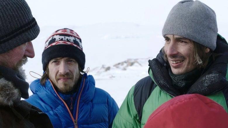 Journey to Greenland