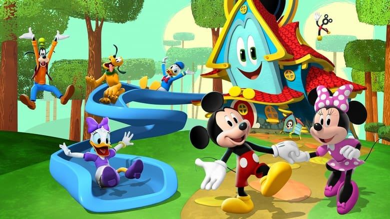 Mickey+Mouse+Funhouse