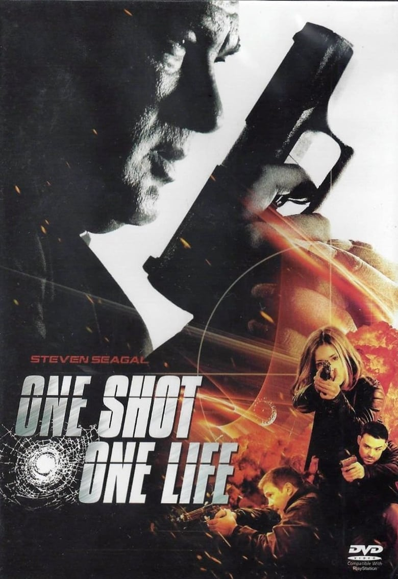 One Shot, One Life (2014)