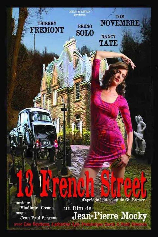 13 French Street (2007)