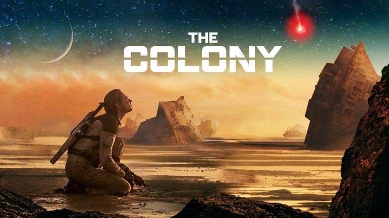 The Colony | Zistgah