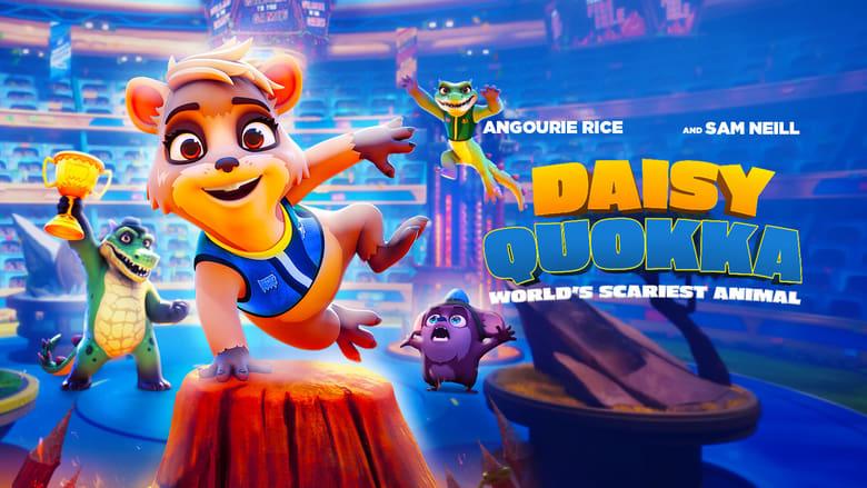 Watch Daisy Quokka: World's Scariest Animal Putlocker Movies