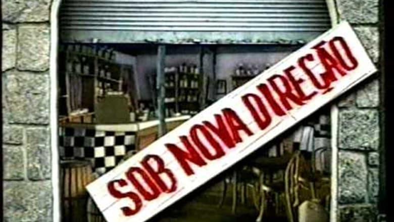 مشاهدة مسلسل Sob Nova Direção مترجم أون لاين بجودة عالية
