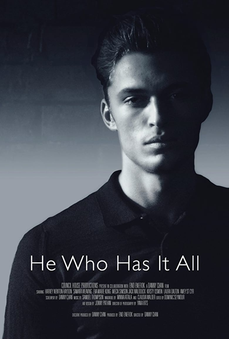 He Who Has It All (2015)