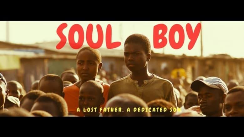 Watch Soul boy free