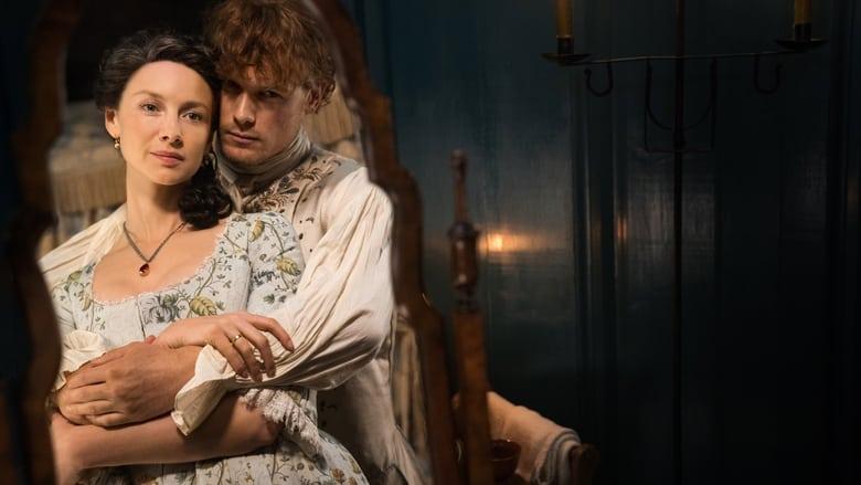 Outlander Season 4 Episode 1