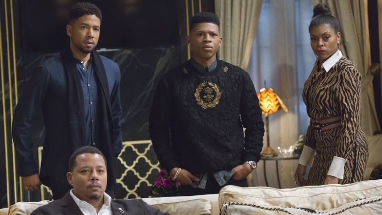 Empire – Fama e Poder: 2×14