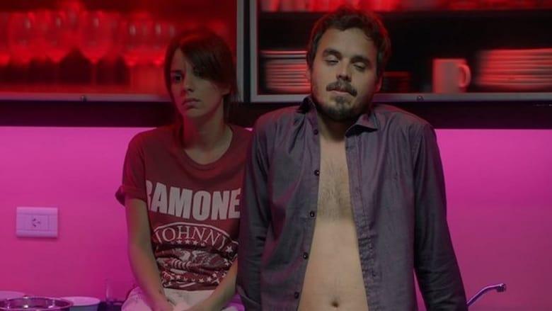 Anoche (2018) Español Latino Descargar