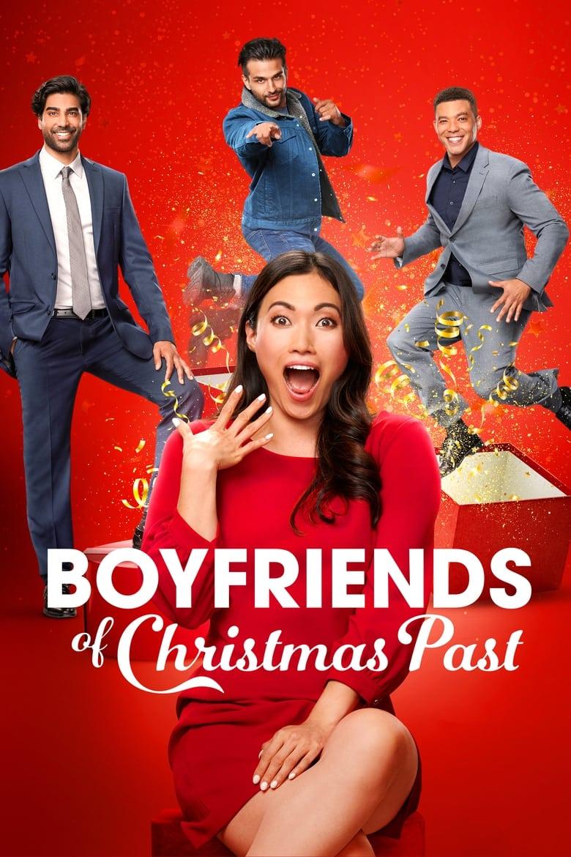 Boyfriends of Christmas Past (2021)