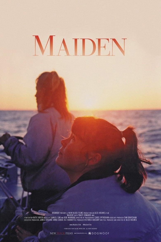 Maiden - poster