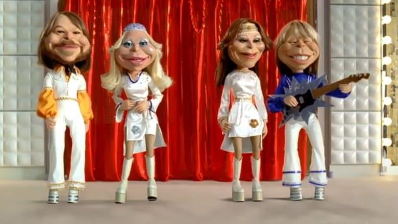 Mira La Película ABBA - The Last Video En Español