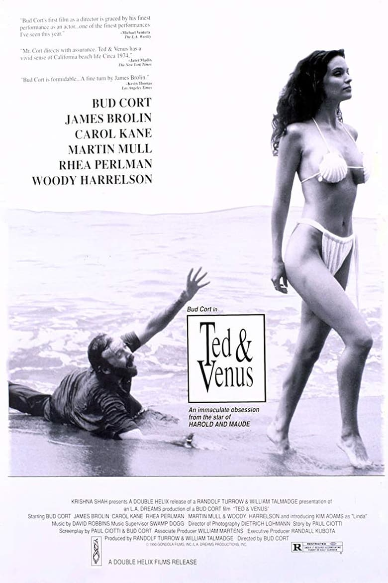 Ted and Venus (1991)