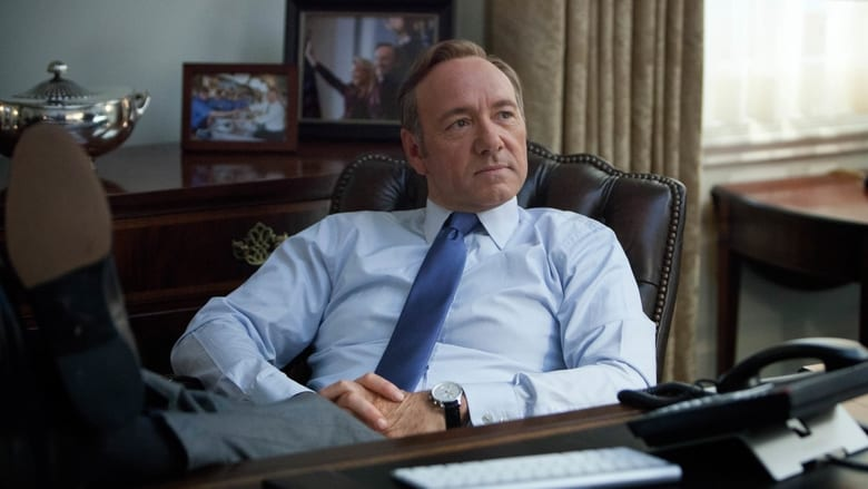 House of Cards: 1×4