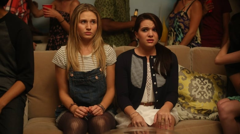 Faking It Season 1 Episode 1