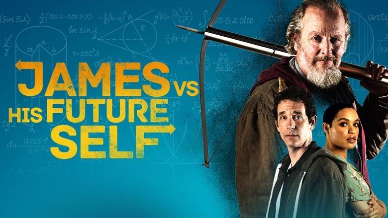مشاهدة فيلم James vs. His Future Self 2020 مترجم