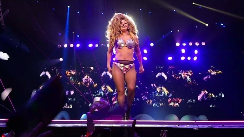 кадр из фильма Lady Gaga's artRAVE - The ARTPOP Ball