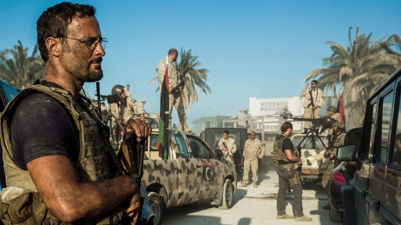 13 valandų: Slaptieji Bengazio kariai / 13 Hours: The Secret Soldiers of Benghazi (2016)