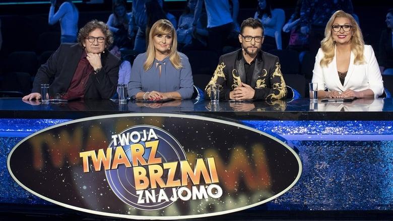 مشاهدة مسلسل Twoja Twarz Brzmi Znajomo مترجم أون لاين بجودة عالية