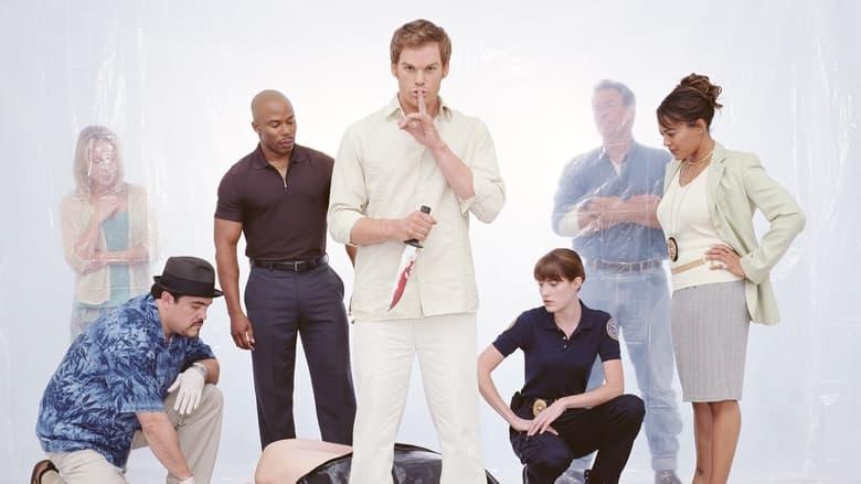 Dexter (Temporada 2) HMAX WEB-DL 1080P LATINO/INGLES
