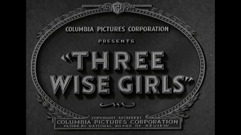 Three Wise Girls Pelicula Completa