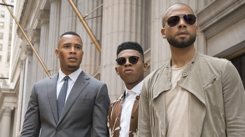 Empire – Fama e Poder: 3×3