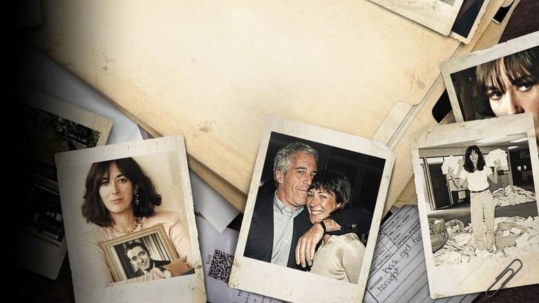 مشاهدة مسلسل Epstein's Shadow: Ghislaine Maxwell مترجم أون لاين بجودة عالية